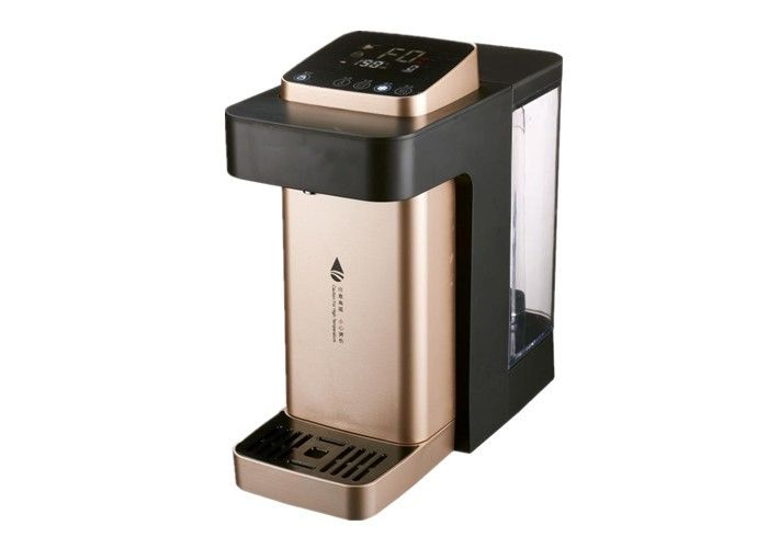 3.5L Large Capacity Countertop Instant Hot Water Dispenser For Office
