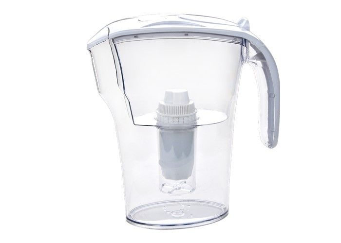 Small Molecule Drinking Water Filter Jug Filtered Water Capacity 1.75L
